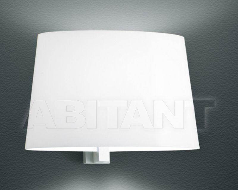 Купить Светильник настенный marlowe p Leucos Idea 0003896 white