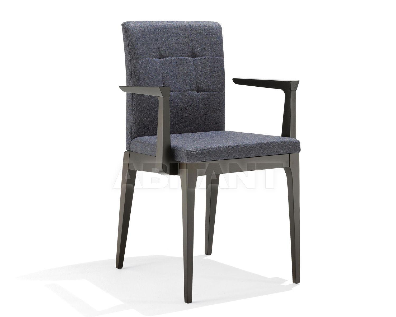 Купить Стул с подлокотниками Fedele Chairs Srl Anteprima KING_P