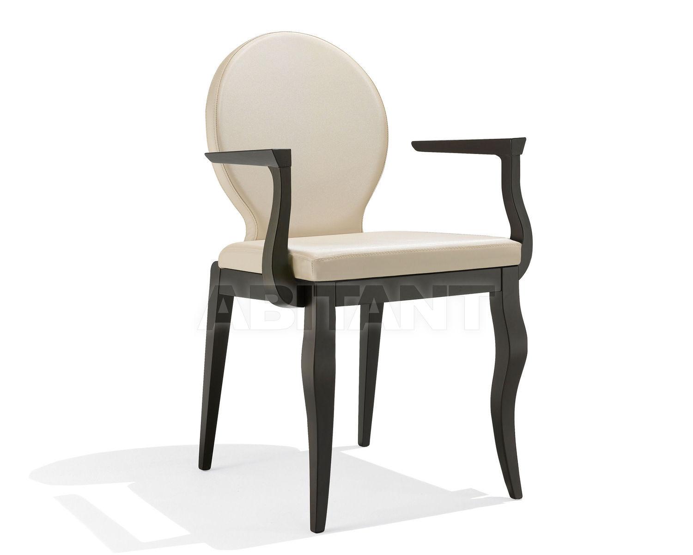 Купить Стул с подлокотниками Fedele Chairs Srl Anteprima QUEEN_P101
