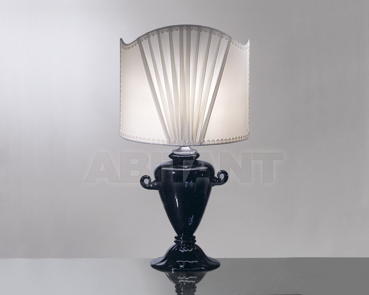 Купить Лампа настольная Cavalliluce di Mirco Cavallin Venice 403LT Nero