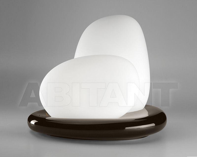 Купить Лампа настольная moai Leucos Idea 0706051363602