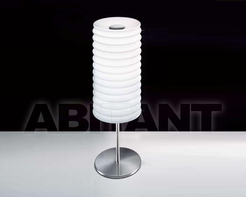 Купить Лампа настольная modulo t13 /cl Leucos Idea 0706146165202