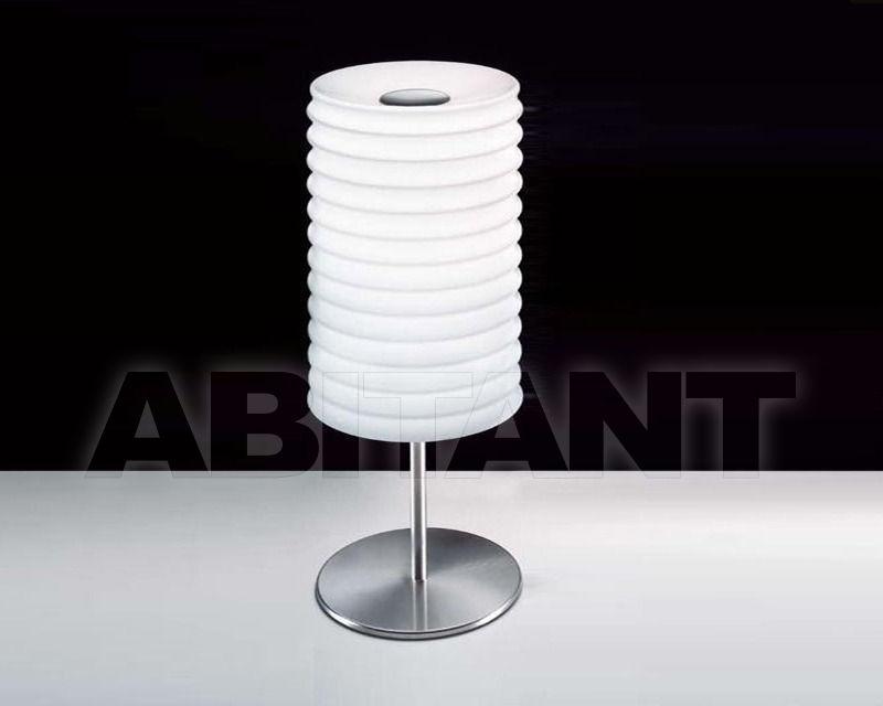 Купить Лампа настольная modulo t22 /cl Leucos Idea 0706149165202