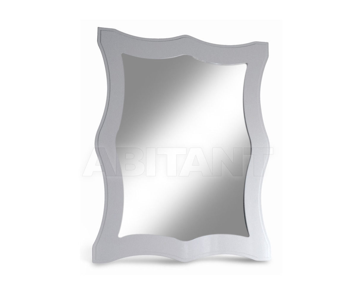 Купить Зеркало настенное Cavalliluce di Mirco Cavallin Design 0088.1
