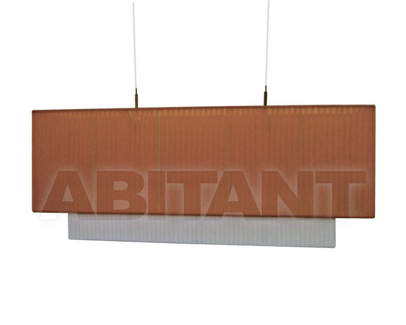 Купить Светильник Cavalliluce di Mirco Cavallin Design 0135.1