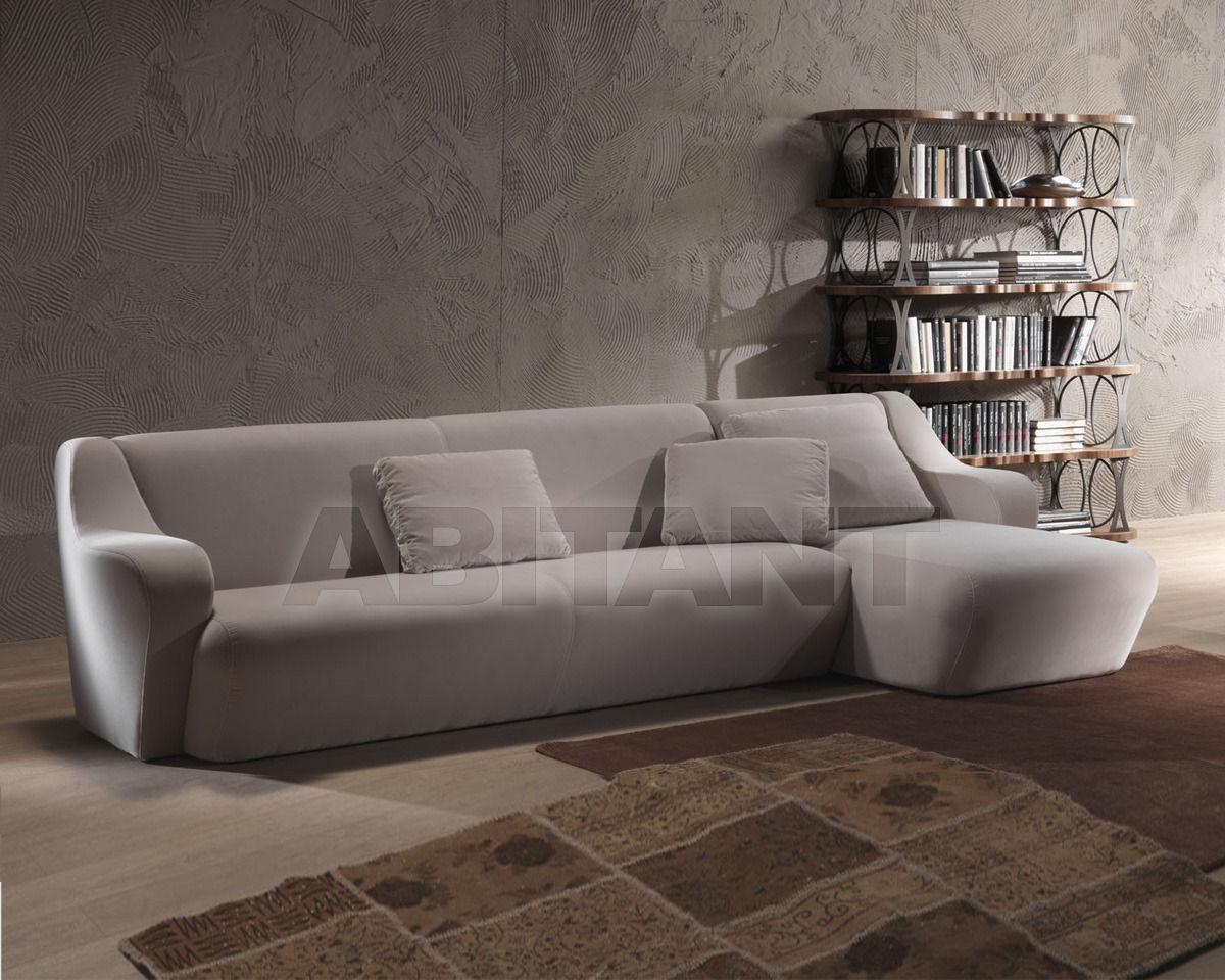 Купить Диван MORFEO Carpanelli spa Day Room DI 18-09 + DI 18-16