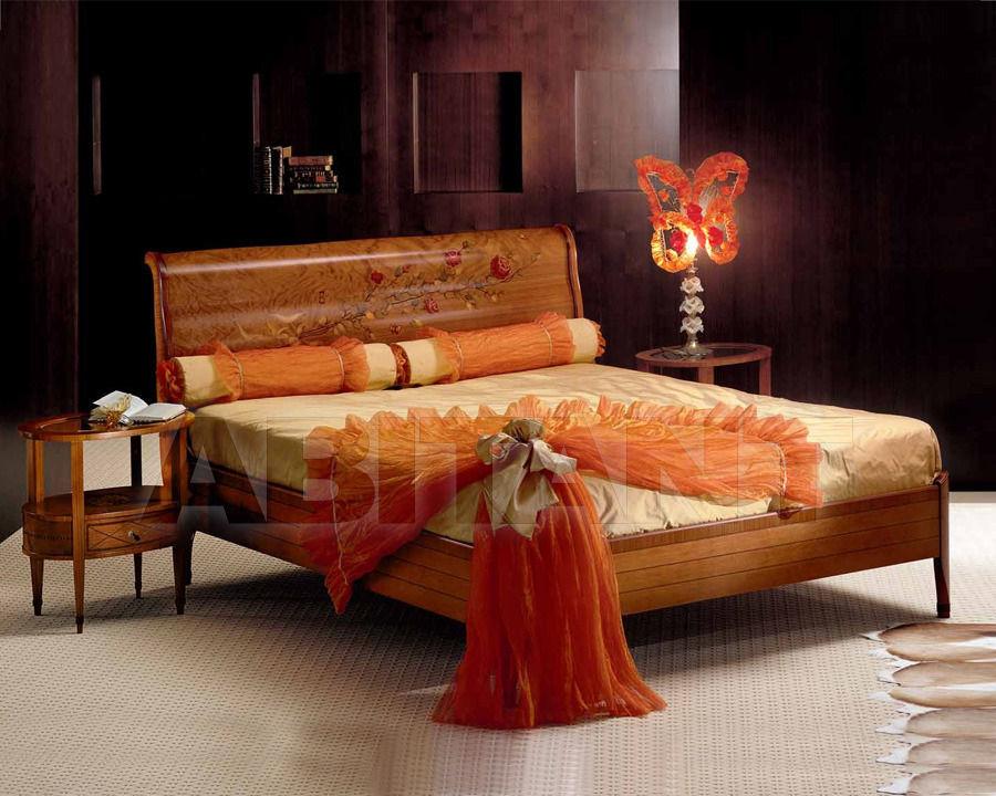 Купить Кровать ZEBRANO Carpanelli spa Night Room LE 01
