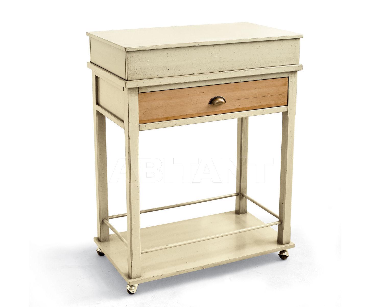 Купить Столик приставной ROSS Tonin Casa Arc En Ciel 1221