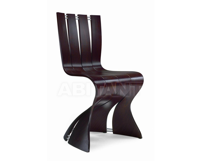 Купить Стул Fedele Chairs Srl Nero TOFFEE_S Noce