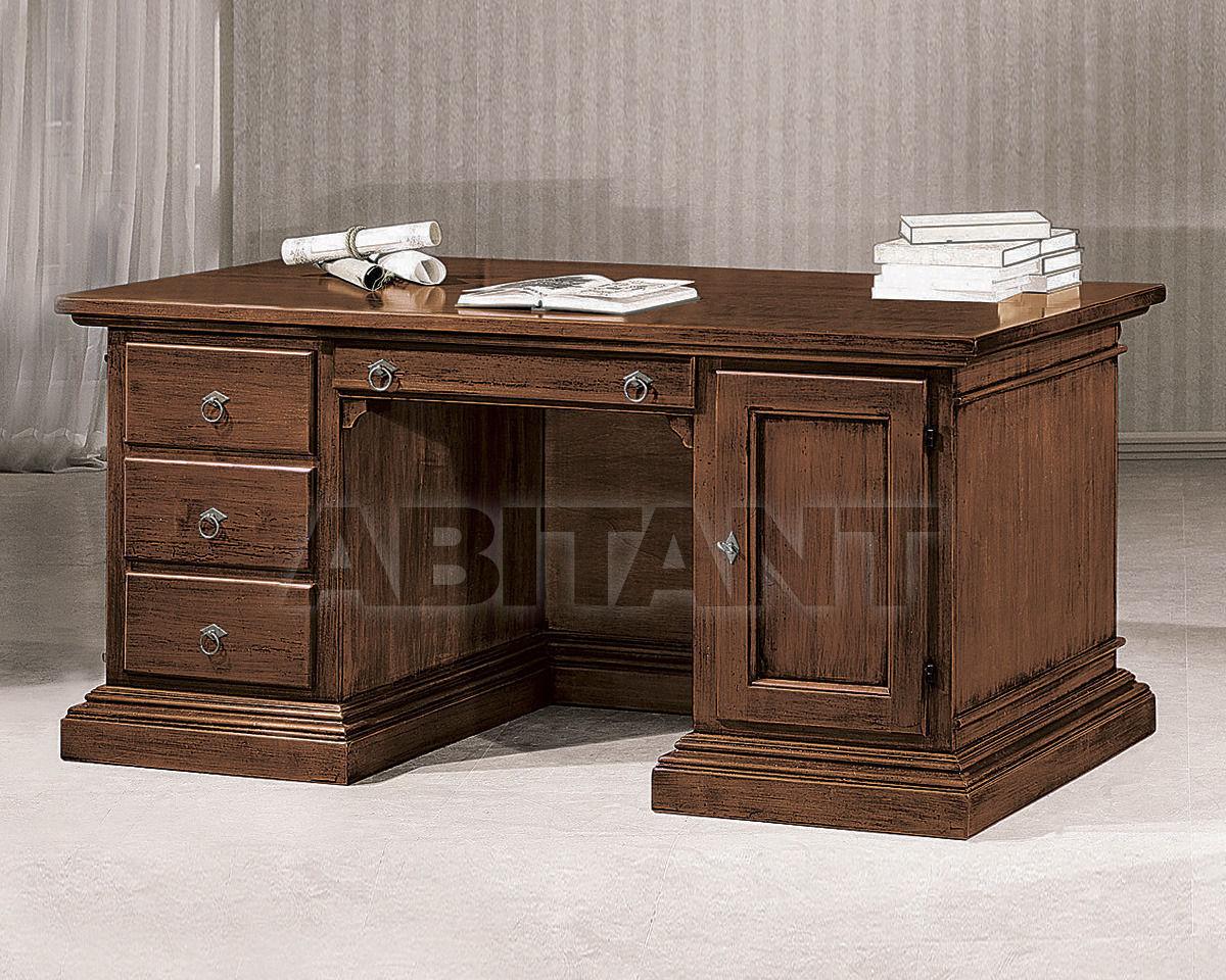 Купить Стол письменный Cavalliluce di Mirco Cavallin Home M072