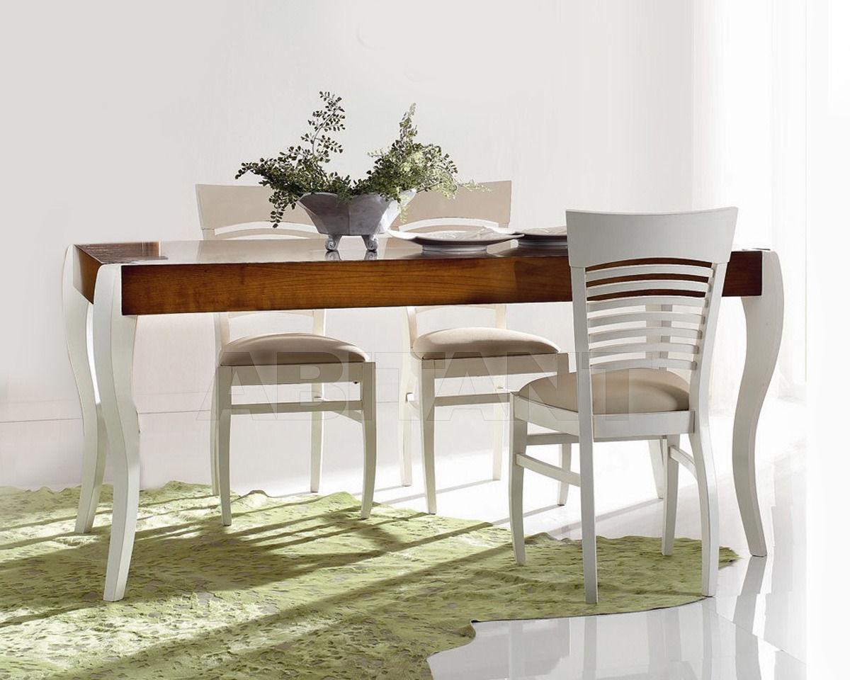 Купить Стол обеденный Cavalliluce di Mirco Cavallin Home M050