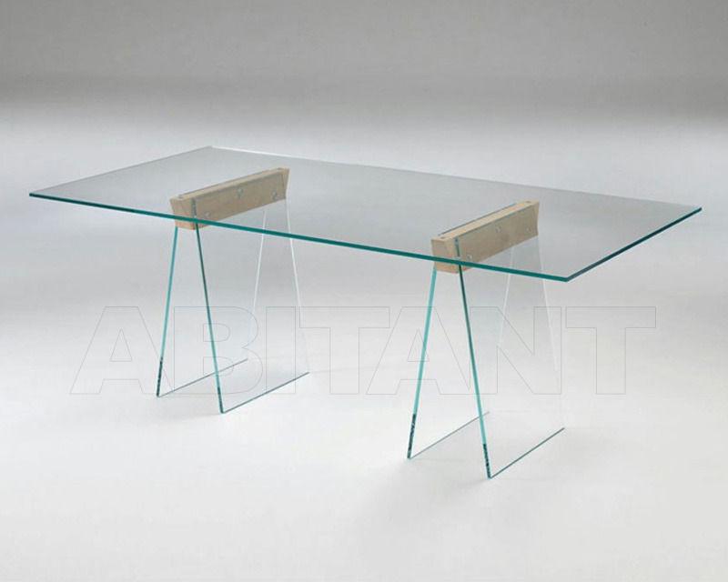 Купить Стол обеденный Tonelli Design Srl News Kasteel 2