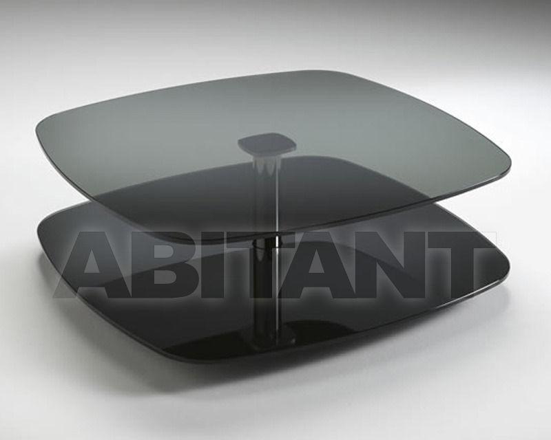 Купить Столик журнальный Tonelli Design Srl News Lessico rettangolare