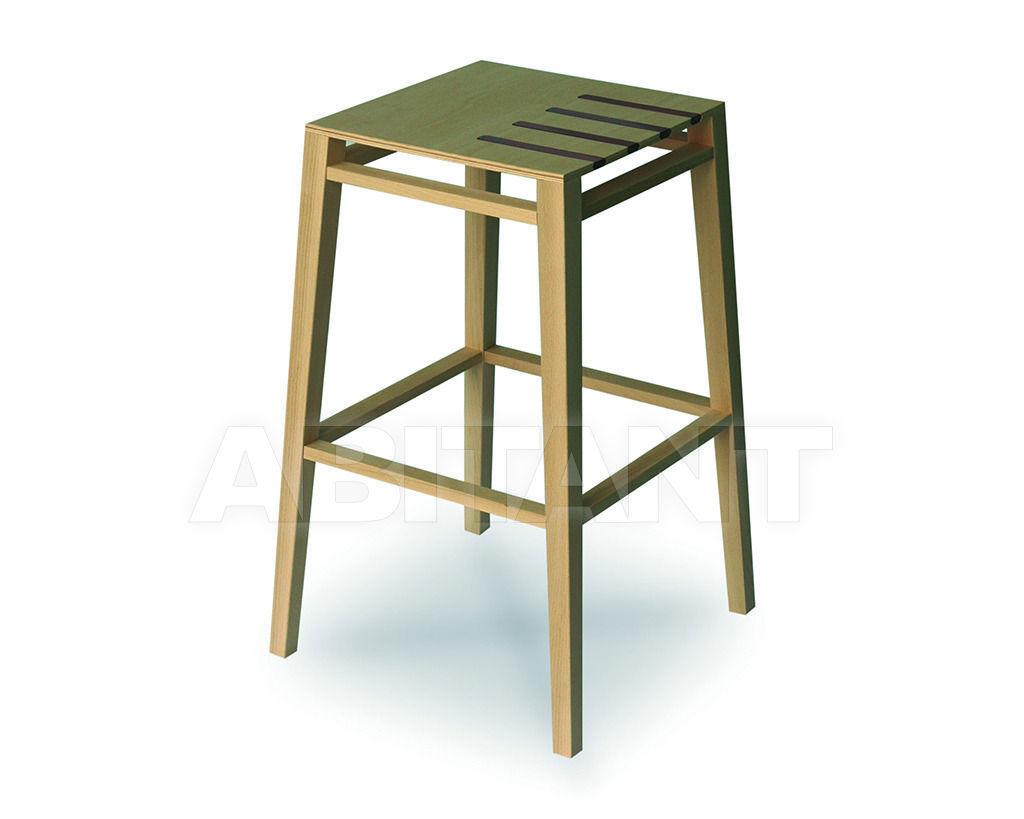 Купить Барный стул Fedele Chairs Srl Linda COMBY_SG1L
