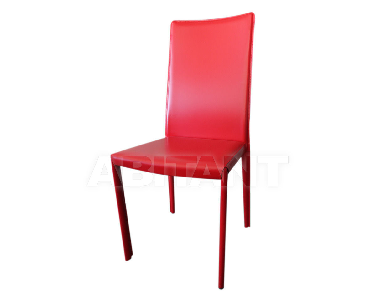 Купить Стул Cavalliluce di Mirco Cavallin Home Veronica red
