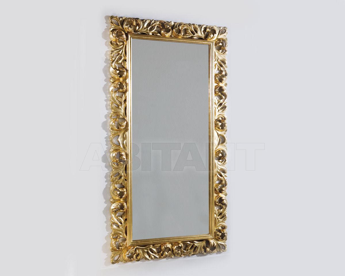 Купить Зеркало настенное Cavalliluce di Mirco Cavallin Home S010