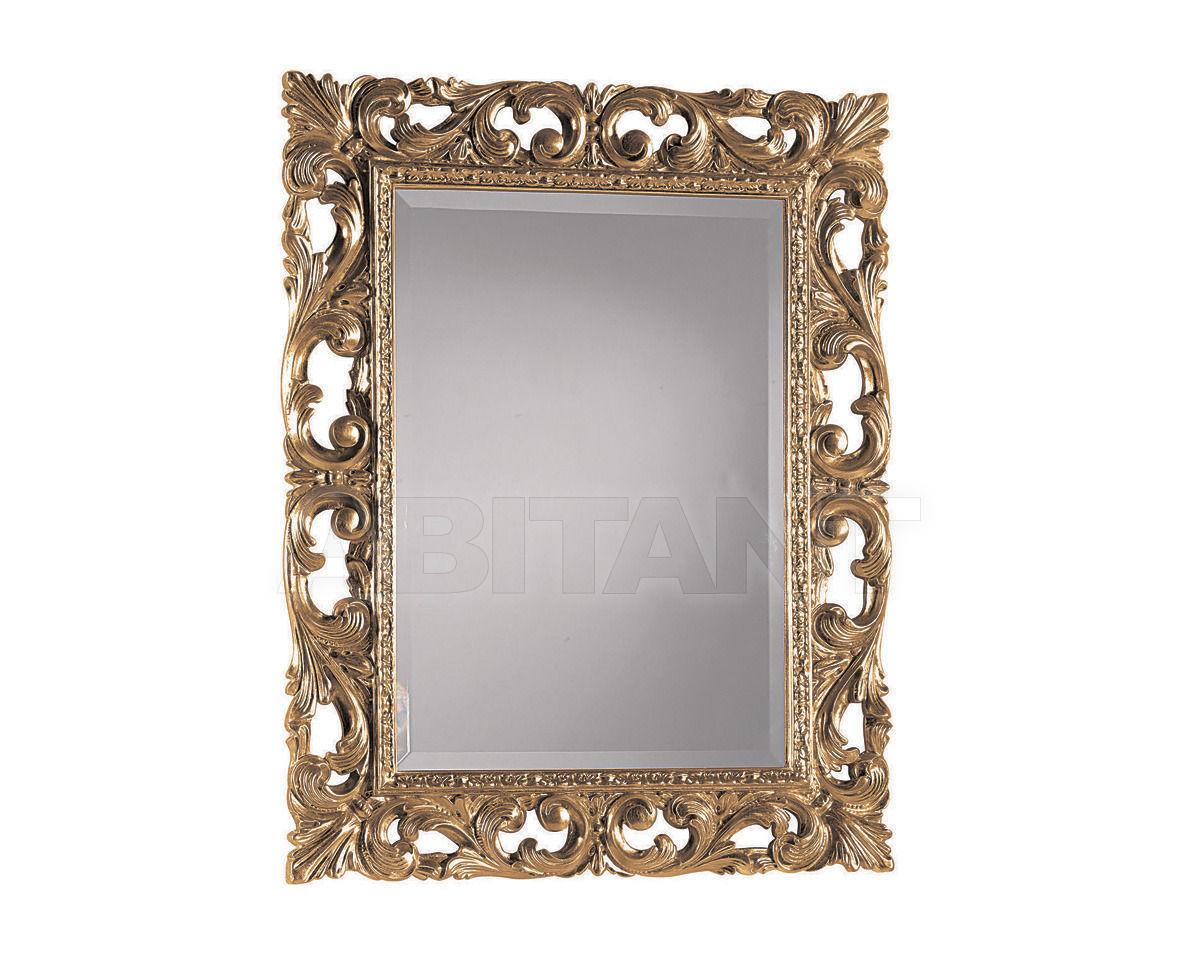 Купить Зеркало настенное Cavalliluce di Mirco Cavallin Home S020