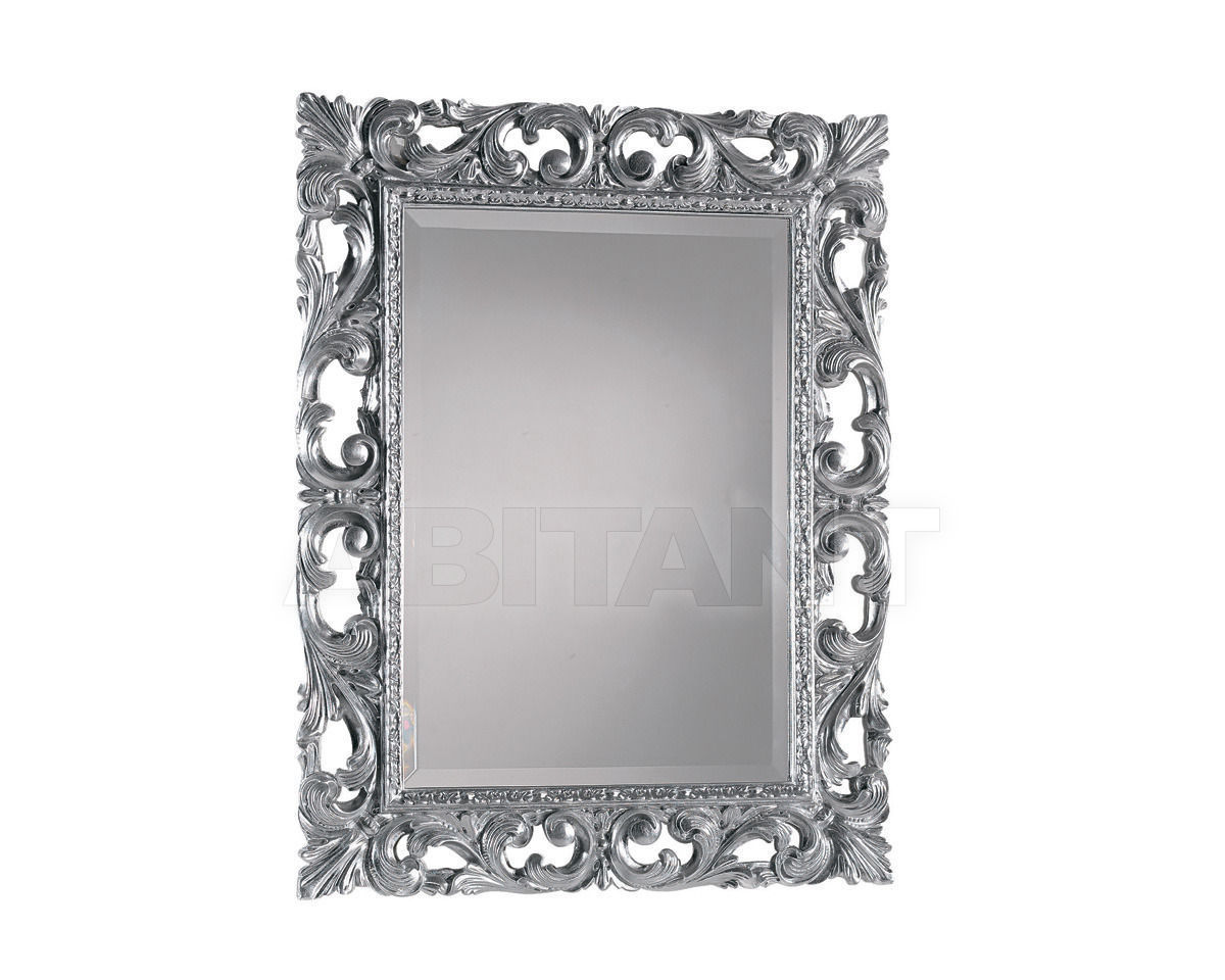 Купить Зеркало настенное Cavalliluce di Mirco Cavallin Home S021