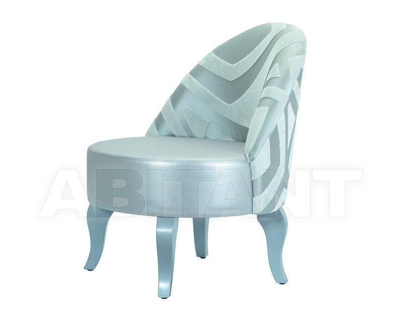 Купить Кресло Fedele Chairs Srl Nero EGG_PFISSA