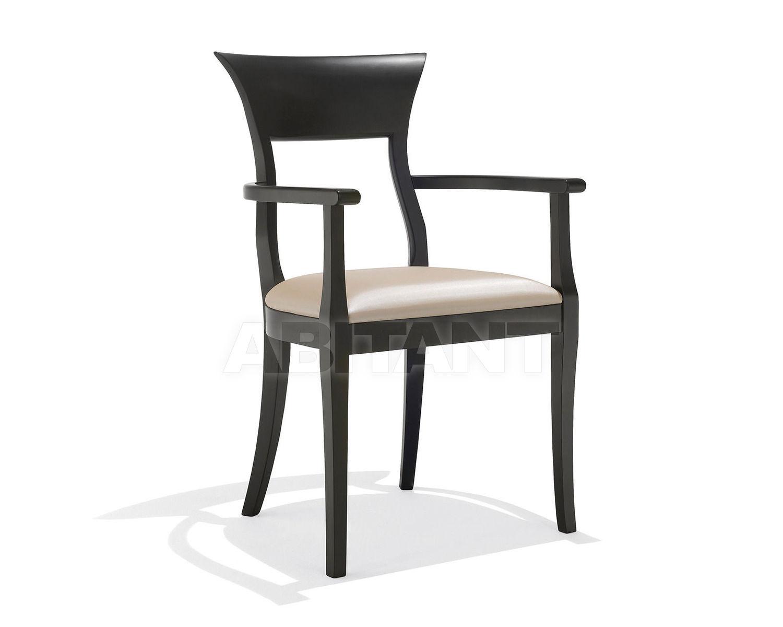 Купить Стул с подлокотниками Fedele Chairs Srl Anteprima FRANZ_P
