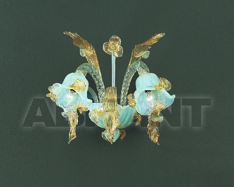 Купить Бра Lavai lavorazione vetri artistici di Giuliano Statua & C. 2007 239/a2