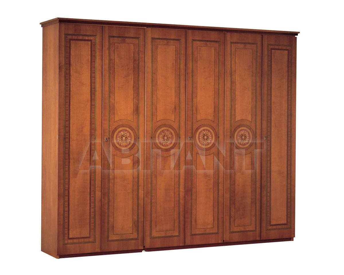 Купить Шкаф гардеробный I ROSONI Carpanelli spa Night Room A 192