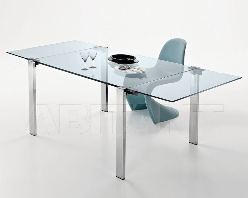Купить Стол обеденный Tonelli Design Srl News Livingstone C