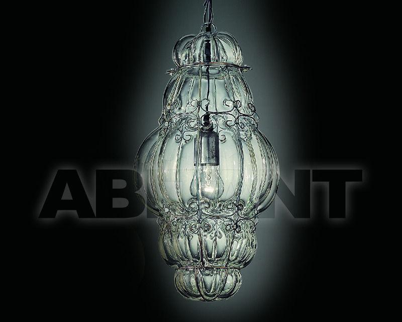 Купить Светильник Lavai lavorazione vetri artistici di Giuliano Statua & C. 2007 404/50 trasparente
