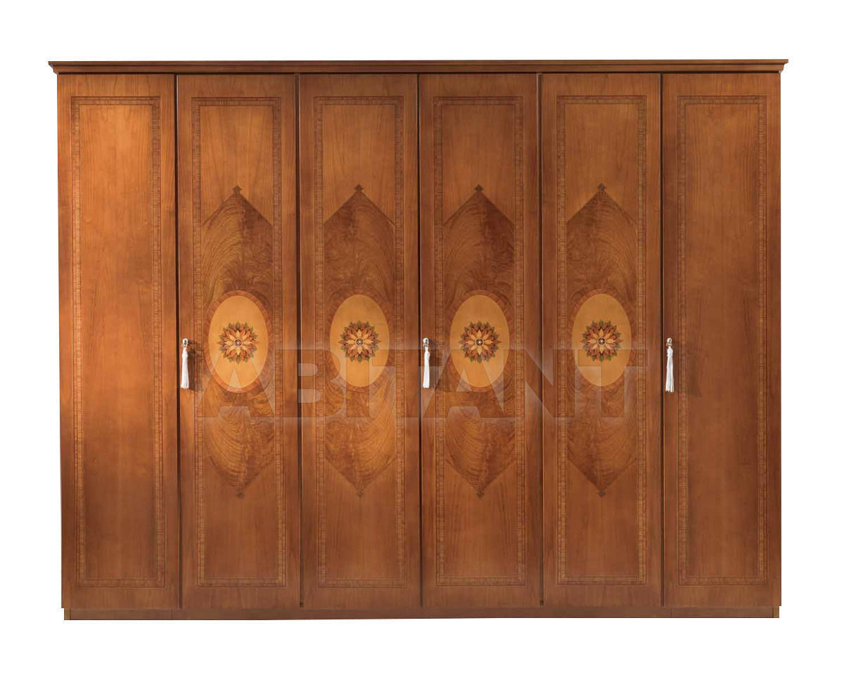 Купить Шкаф гардеробный I ROSONI 2 Carpanelli spa Night Room AR 17