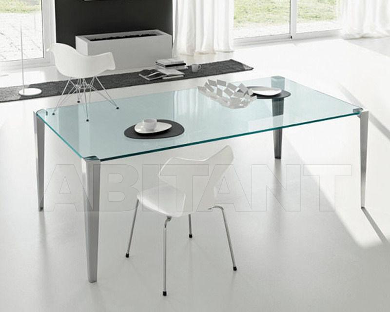 Купить Стол обеденный Tonelli Design Srl News Livingstand
