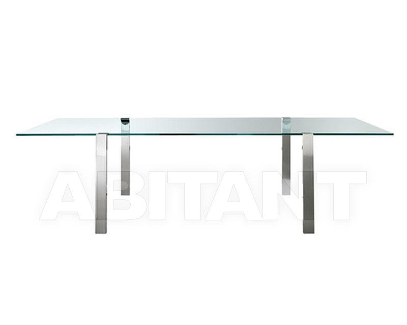Купить Стол обеденный Tonelli Design Srl News Livingstand 7