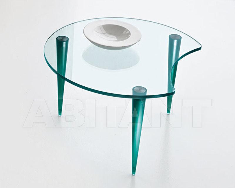 Купить Столик журнальный Tonelli Design Srl News Lobacevskij L3