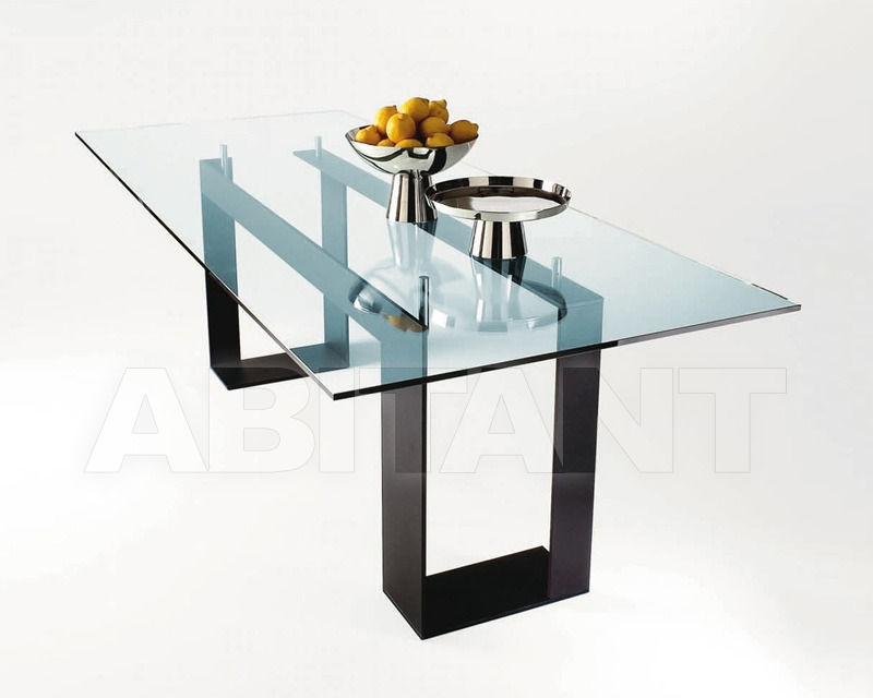 Купить Стол обеденный Tonelli Design Srl News Miles 6