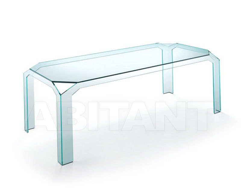 Купить Стол обеденный Tonelli Design Srl News Nervi