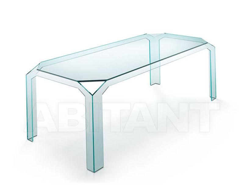 Купить Стол обеденный Tonelli Design Srl News Nervi 2