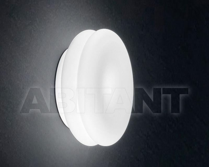 Купить Светильник wimpy pp16 Leucos Idea 0003790 bianco