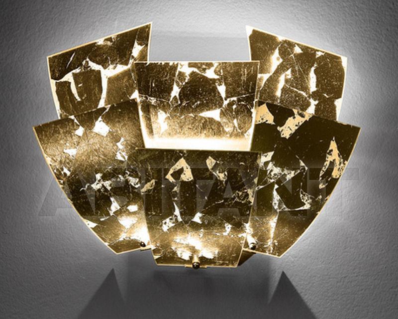 Купить Светильник настенный Kolarz Florian FLO.1096/A  04-WH