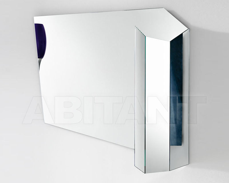 Купить Зеркало настенное Tonelli Design Srl News Plissè