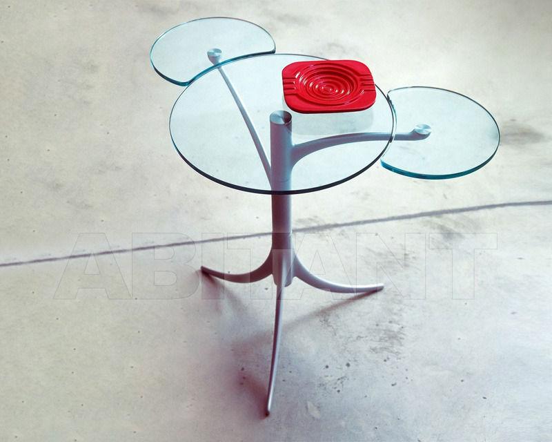 Купить Столик журнальный Tonelli Design Srl News Polpo alto 2