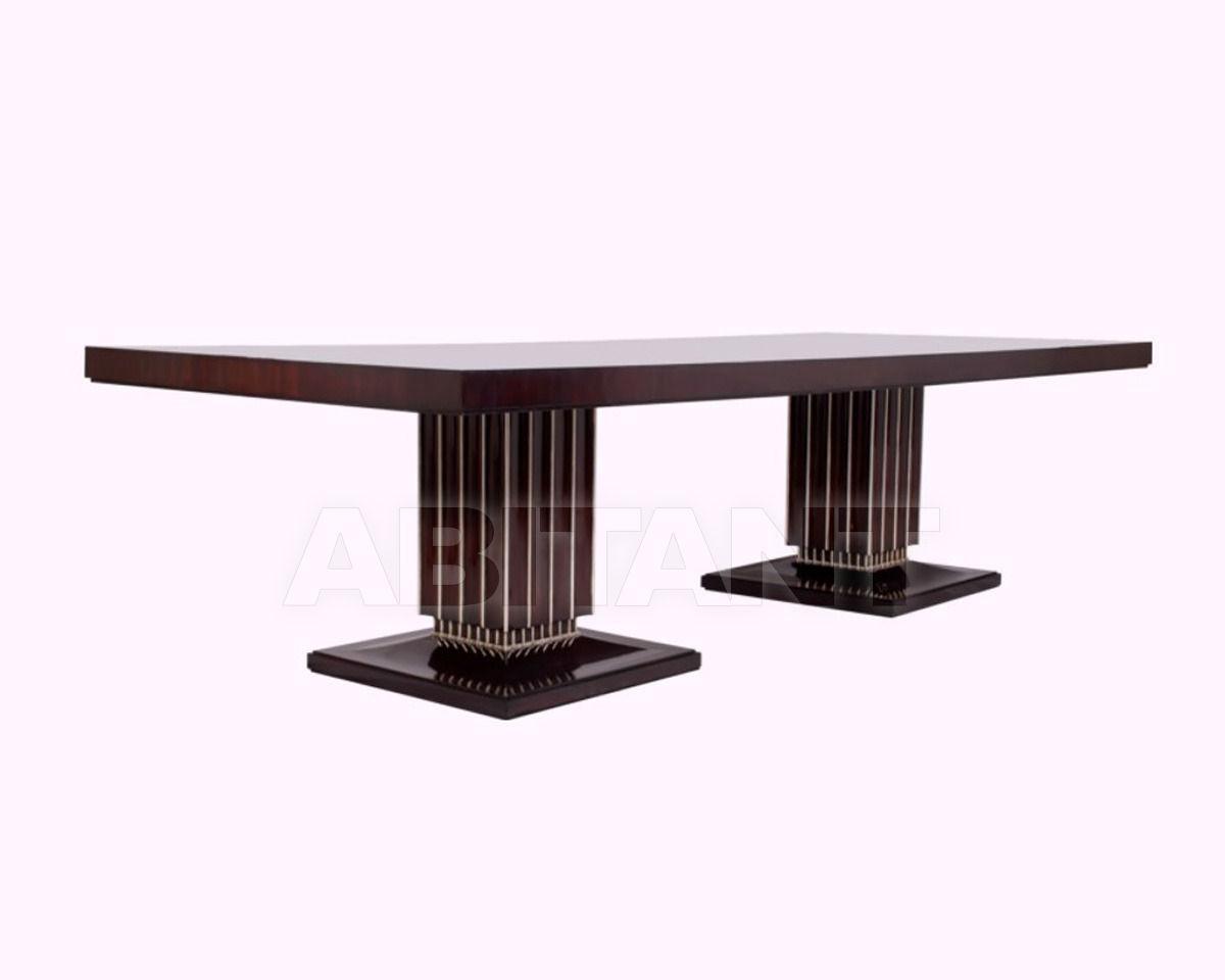 Купить Стол обеденный Casali srl /Transition Art Deco 4407