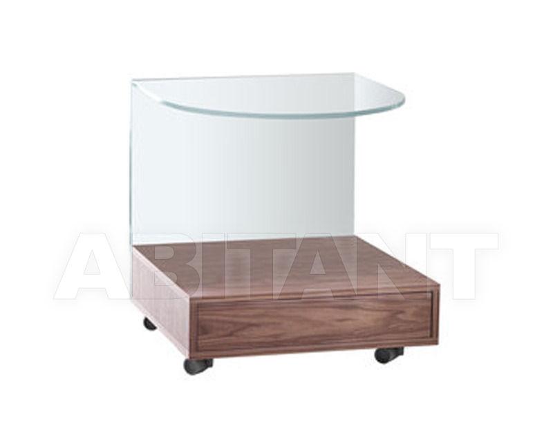 Купить Столик приставной Tonelli Design Srl News Rollo C+B
