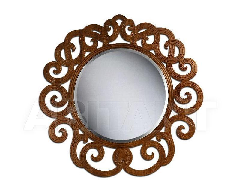 Купить Зеркало настенное NOVECENTO Carpanelli spa Night Room SP 10