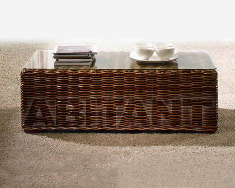 Купить Столик журнальный Bortoli Collezione 2011 H106 EF 0Q