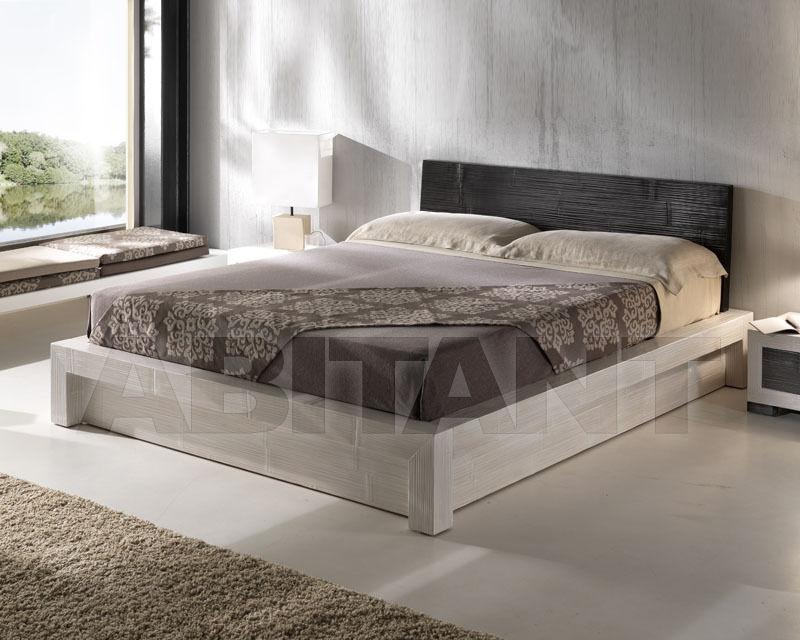 Купить Кровать Bortoli Collezione 2011 A084 AB 2A A059 AM 2B