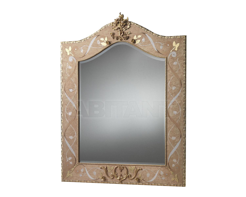 Купить Зеркало настенное VANITY Carpanelli spa Night Room SP 23 NAT