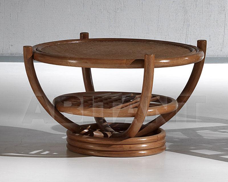Купить Столик журнальный Bortoli Collezione 2011 H227 EF 2J
