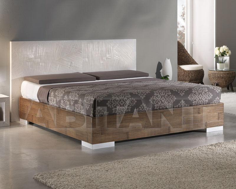 Купить Кровать Bortoli Collezione 2011 A500 AA 2G  A500 AM 2E