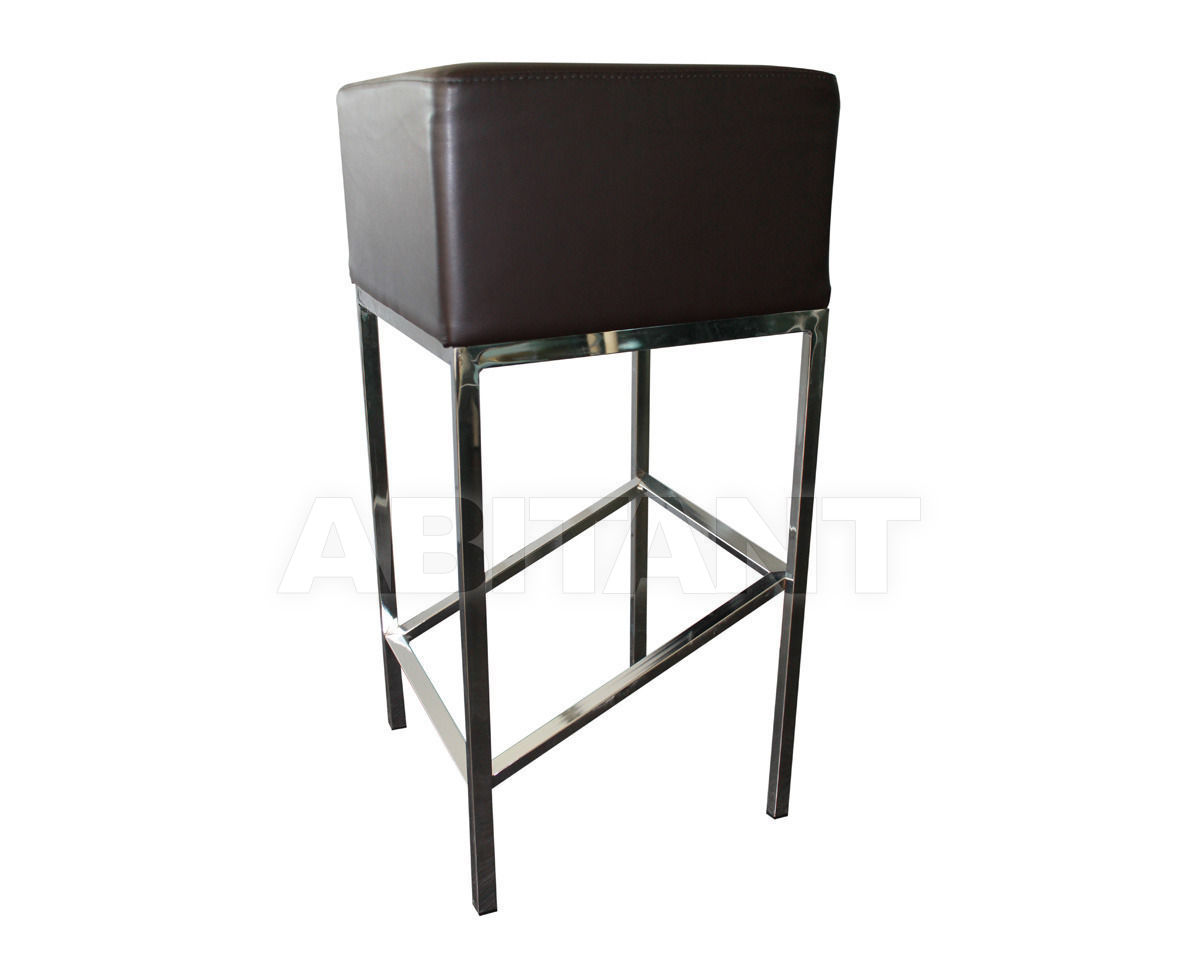 Купить Барный стул Cavalliluce di Mirco Cavallin Home Sauro