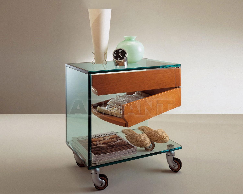 Купить Столик приставной Tonelli Design Srl News Venerdì bleached oak