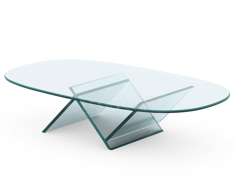 Купить Столик журнальный Tonelli Design Srl News Veer Coffee Table 2